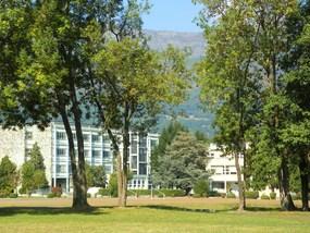 Le Lycée Collège