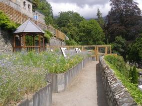 Le jardin des abeilles