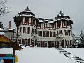 Bienvenue à l' Ecole maternelle Villa Suzanne