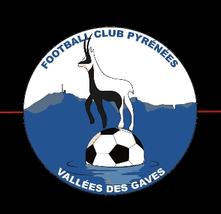 TOURNOI PIERRE LASPRESES ORGANISÉ PAR LA FOOTBALL CLUB PYRÉNÉES VALLÉE DES GAVES