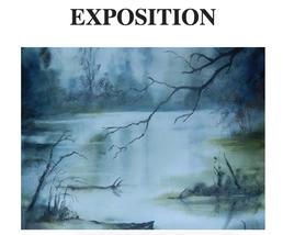 EXPOSITION A LA MEDIATHEQUE D'ARGELES-GAZOST